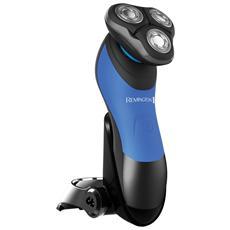 Rasoio a testine rotanti XR1450 Hyperflex Aqua Plus- Ricaric - Litio - 100% waterproof - LED