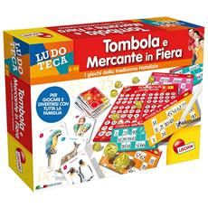 Tombola & Mercante In Fiera