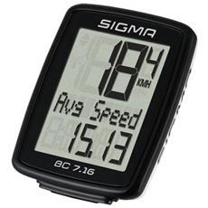 Sigma Bc 7.16 Ciclocomputer