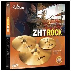 Zildjian Zht Rock Set