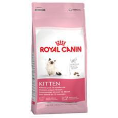 Cibo per Gatti Kitten 36 10 kg