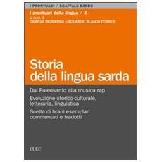 Storia della lingua sarda