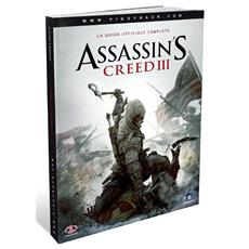 Guida Assassin's Creed III