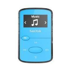 Lettore MP3 8GB - Blu