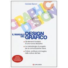 Manuale del design grafico (Il)