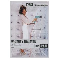 Whitney Houston - Greatest Hits (Visual Milestones)