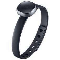 Cinturino Smart Charm Bluetooth per Android - Nero
