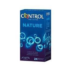 Control Nature 24 Profilattici