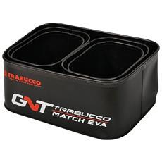 Groundbait Bowl Set Unica