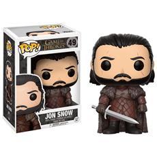 Figure POP! Trono di Spade - Jon Snow