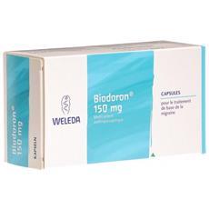 Biodoron Caps 20 X 3 Gr