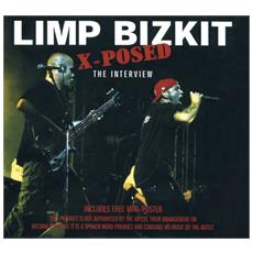 Limp Bizkit - Limp Bizkit - X-posed