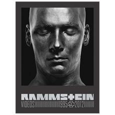 Rammstein - Videos 1995-2012 (3 Dvd)