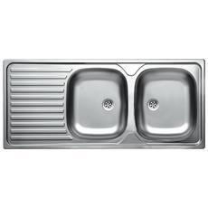 Lavello cucina una vasca: prezzi e offerte su ePRICE