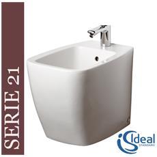Miscelatore Lavabo Con Doccetta Estraibile Ideal Standard.Ideal Standard A5654aa Miscelatore Lavabo Rubinetto Cucina Ideal