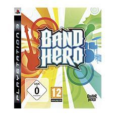 PS3 - Band Hero
