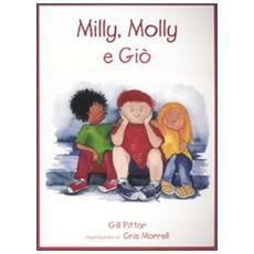 Milly, Molly e Giò
