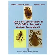 Guida alle esercitazioni di zoologia degli invertebrati