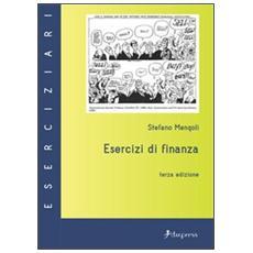 Esercizi di finanza