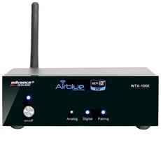 Wtx-1000 Modulo Wireless Bluetooth Compatibile Con Codec Aptx E Aac