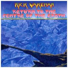 Rick Wakeman - Return To The Centre Of The Earth (2 Lp)