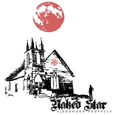 "Naked Star - Bloodmoon Prophecy (10"")"