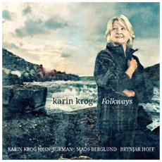 Karin Krog - Folkways