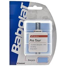 Over Grip Pro Tour X3 Unica Blu