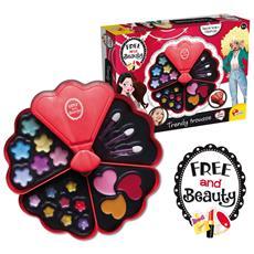 Free & Beauty Trendy Trousse