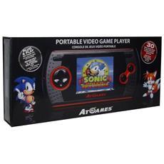 Port Master System & Game Gear 8bit