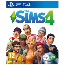 PS4 - The Sims 4