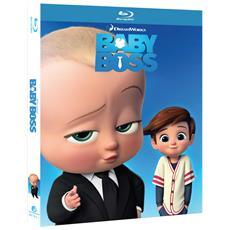 Baby Boss - Disponibile dal 20/06/2018