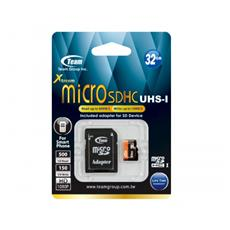 micro-SDHC, 32GB, 32 GB, Micro Secure Digital High-Capacity (MicroSDHC) , 40 MB / s, 2.7 - 3.6V, 0 - 60 C, -20 - 85 C