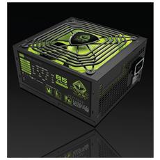 FX700 700W ATX Nero, Verde alimentatore per computer