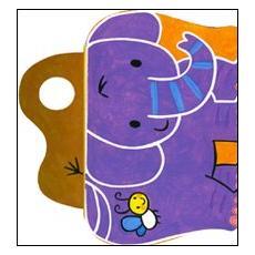 Elefante Clack Clack. Ediz. illustrata