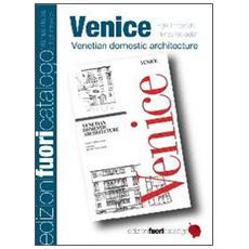 Venice. Venetian domestic architecture