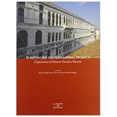 Il restauro dei serramenti storici. L'esperienza di Palazzo Ducale a Venezia