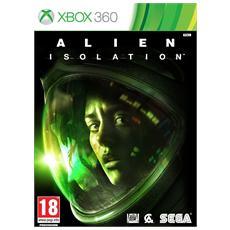 X360 - Alien Isolation Ripley Edition