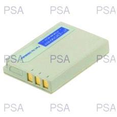 Digital Camera Battery 3.7v 565mAh