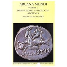 Arcana mundi. Vol. 2