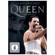 Queen - The Ultimate Story