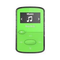 Lettore MP3 8GB - Verde
