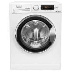 HOTPOINT - Lavatrice RPD1046DX-IT Natis Classe A+++-30%...