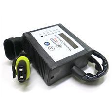 Warning Canceller Filtro Xenon Cancellatore Errore Spia C4 per OPEL
