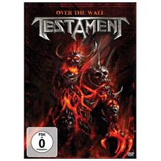 Testament - Over The Wall