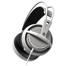 Cuffie con microfono Siberia 200 Gaming Colore Bianco