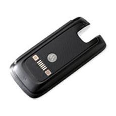Motorola KT-125234-01R, GPS / PDA / Mobile phone, Nero