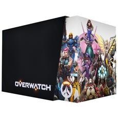 PC - Overwatch Collector's Edition
