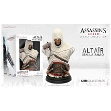 Busto di Altair Assassin's Creed