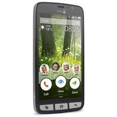 """Liberto 825 Nero 8 GB 4G / LTE Display 5"""" Slot Micro SD Fotocamera 8 Mpx Android Italia"""